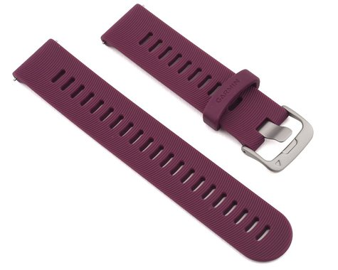 Garmin Quick Release Band (Berry)