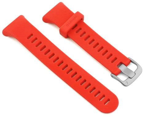 Garmin Forerunner 45 Band (Lava Red)