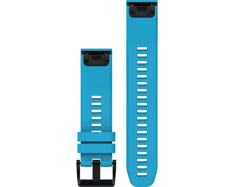 Garmin Quickfit 22 Watch Band (Blue)