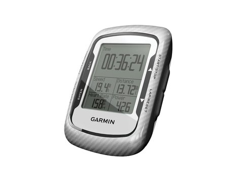 Garmin Edge 500 GPS (Black)