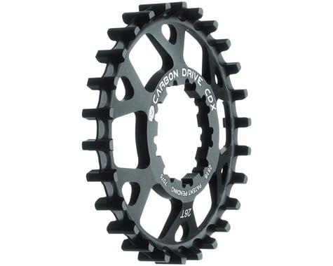 Gates Carbon Drive CDX Belt Drive SL Rear Cog (Black) (26T)