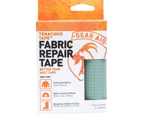 Gear Aid Tenacious Tape: Sage Green