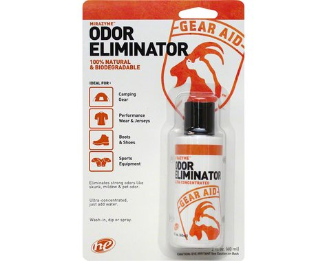 Gear Aid MiraZyme Odor Eliminator (2oz)