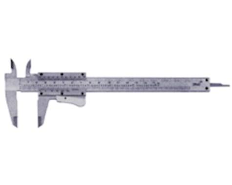 General Tools Metric/SAE Precision Caliper