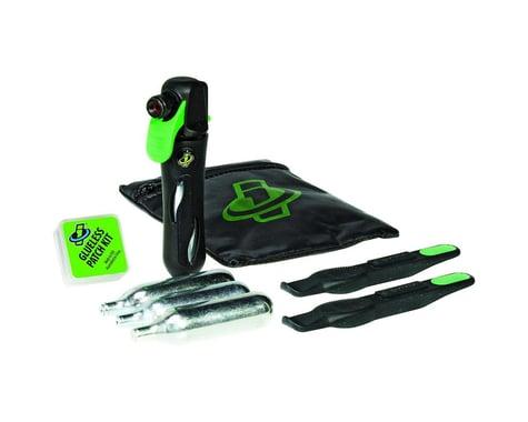 Genuine Innovations Deluxe CO2 Repair Kit