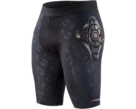 G-Form Pro-X Men's Short (Black/Embossed G) (M)