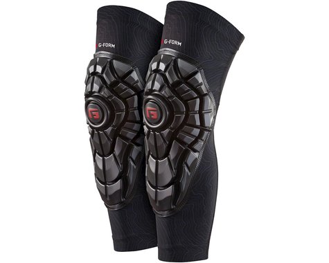 G-Form Elite Knee Pad (Black)