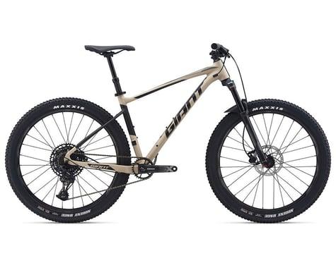 "Giant 2020 Fathom 2 27.5"" Hardtail Mountain Bike (Desert Sand)"
