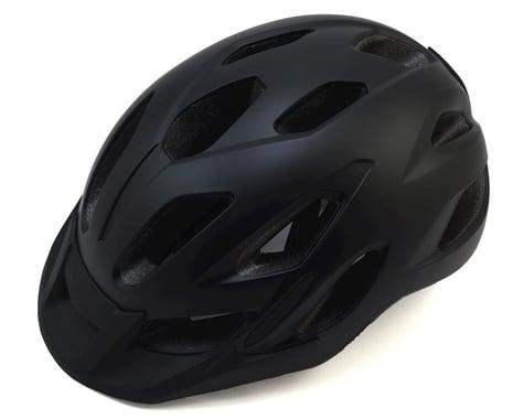 Giant Compel Helmet (Matte Black) (M/L)