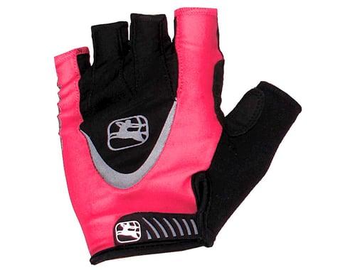 Giordana Women's Corsa Glove (Pink) (M)