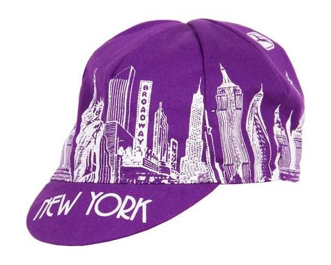 Giordana NYC Landmarks (Purple/White) (One Size Fits Most)