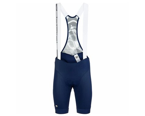 Giordana SilverLine Bib Short (Navy) (S)