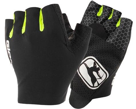 Giordana FR-C Pro Glove (Black/Fluo) (S)