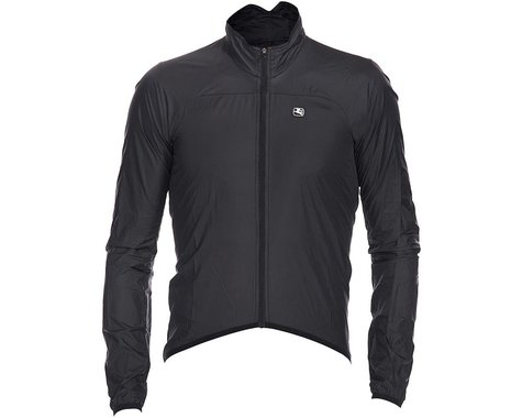 Giordana ZEPHYR Wind Jacket (Black) (S)