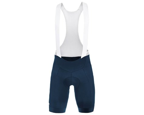 Giordana Fusion Bib Short (Midnight Blue) (M)