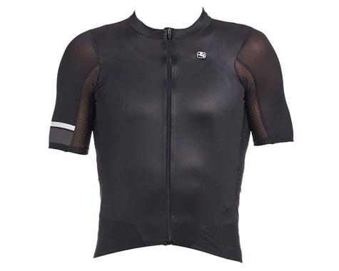 Giordana NX-G Air Short Sleeve Jersey (Black/Grey) (L)