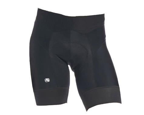 Giordana Women's FR-C Pro 5cm Shorter Short (Black) (M)