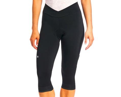 Giordana Women's Fusion Knicker (Black) (XL)