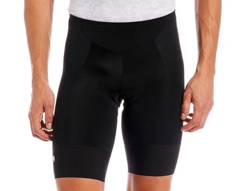 Giordana Fusion Short (Black) (2XL)
