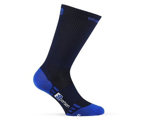 Giordana FR-C Tall Solid Socks (Navy) (S)