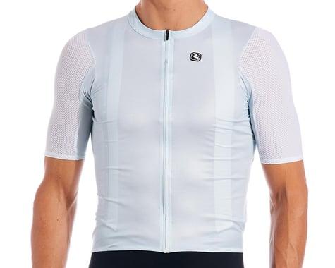 Giordana SilverLine Short Sleeve Jersey (Ice Blue) (XL)