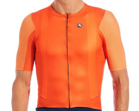 Giordana SilverLine Short Sleeve Jersey (Tangerine Orange) (M)