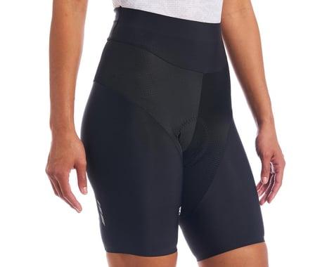 Giordana Women's Lungo Short (Black) (XL)