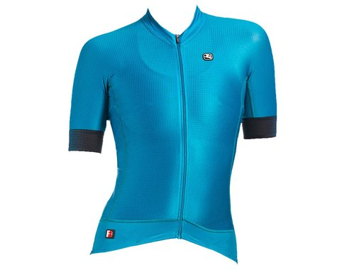 Giordana Women's FR-C Pro Short Sleeve Jersey  (Ocean) (M)