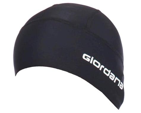 Giordana Thermal Skull Cap (Black)
