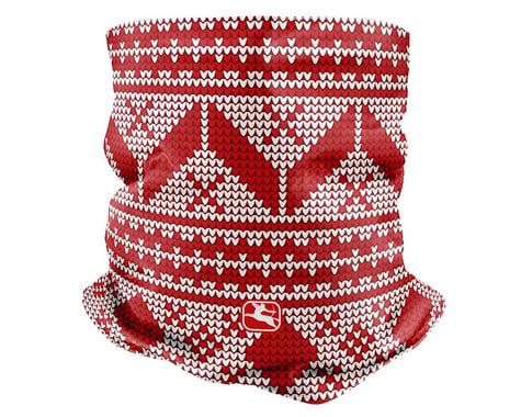 Giordana Neck Gaiter (Sweater Weather  Red)