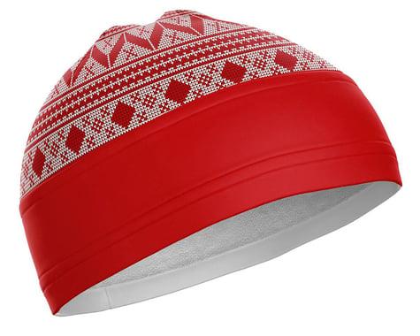 Giordana Skullcap (Sweater Weather  Red)