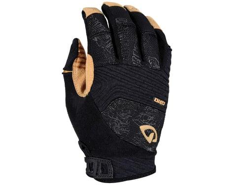 Giro DJ LF Gloves (Black)