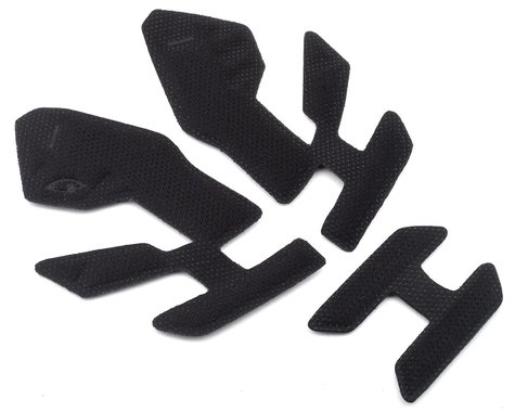 Giro Feature Pad Set (Black) (L)