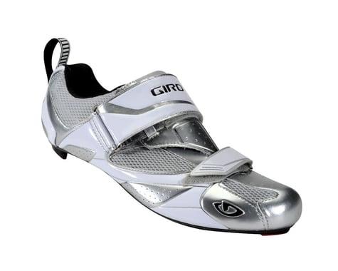 Giro Mele Triathlon Shoes (Grey)