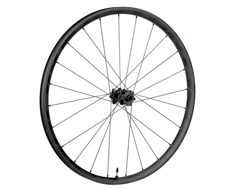 "Giro Easton Haven Carbon 26"" Mountain Bike Wheel Front (15x100 Thru Axle) - Closeout! (Front)"