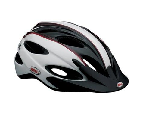 Giro Bell Piston Sport Helmet - 2014 Closeout (White/Silver Apex)