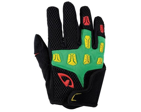 Giro Remedy Jr. Gloves (Spruce)