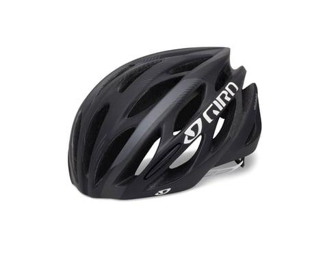 Giro Saros Road Helmet - Discontinued Colors (Matte Black)