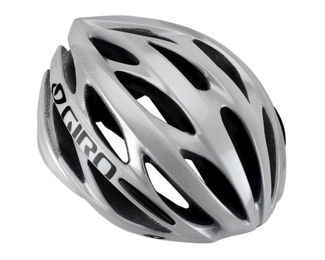 Giro Saros Road Helmet - Nashbar Exclusive (Black/Yellow)
