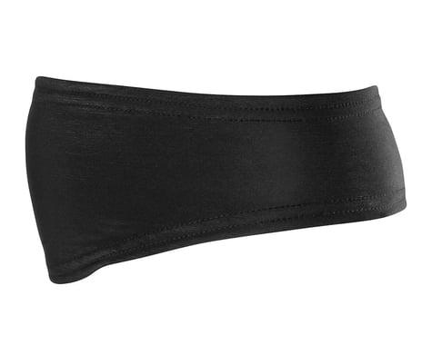 Giro Ambient Headband (Black) (S/M)
