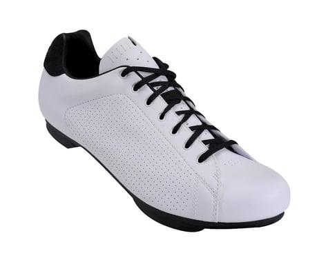 Giro Republic Casual Cycling Shoes - Closeout (Black/White)