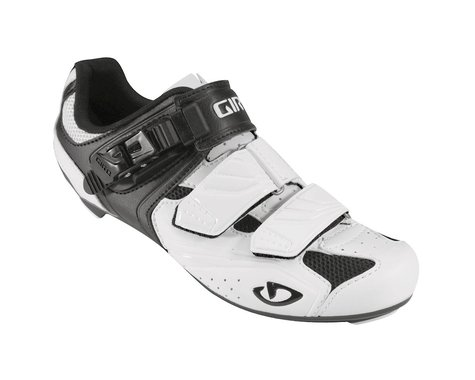 Giro Apeckx Road Shoes (White) (40.5)