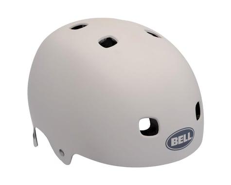 Giro Bell Segment Helmet - Closeout (Primer Skratch Gray)