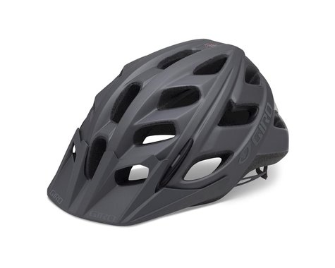 Giro Hex Mountain Bike Helmet - Closeout (Matte Black)