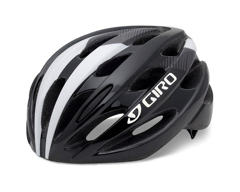 "Giro Trinity Sport Helmet - Closeout (Black/White) (Univ Adult 21.25-24"")"