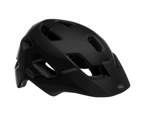 Giro Bell Stoker Mountain Bike Helmet - Closeout (Matte Titanium)