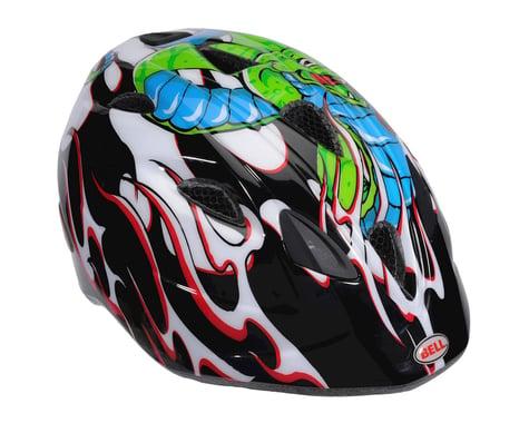 Giro Bell Tater Toddler Helmet (Black Red Snakebite)