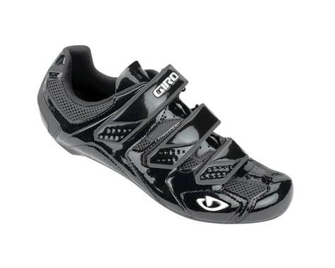 Giro Treble II Bike Shoes (Black/White) (42)