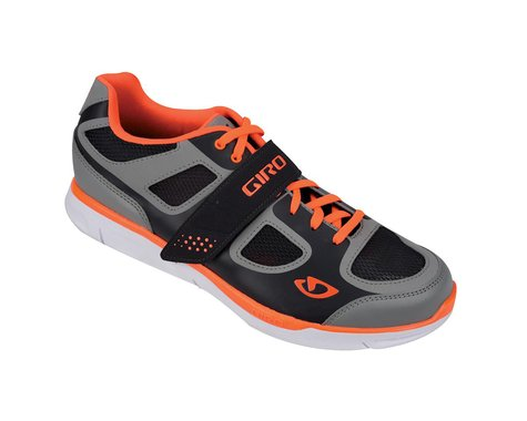 Giro Grynd Cycling Shoes - Closeout (Silver)