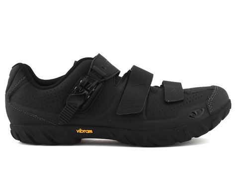 Giro Terraduro Mountain Bike Shoe (Black) (40)